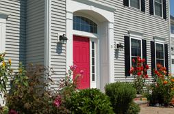 Door Surroundings
