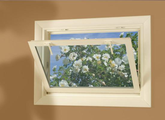 Basement Windows Photo 1