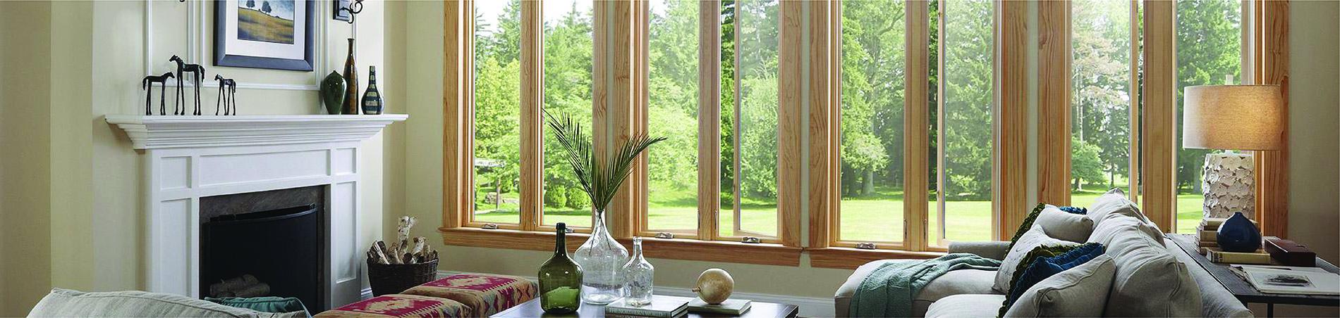 Unified Casement Windows
