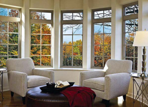 Casement Windows 01