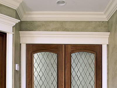 Door Surroundings Gallery 01