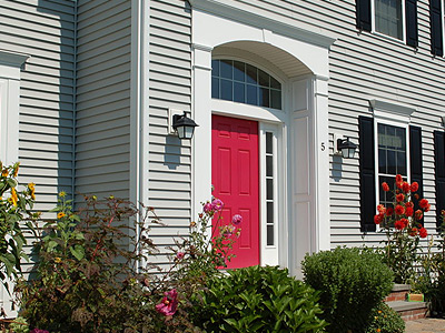 Door Surroundings Gallery 02