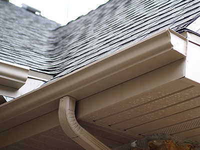 choosing new gutters for your home