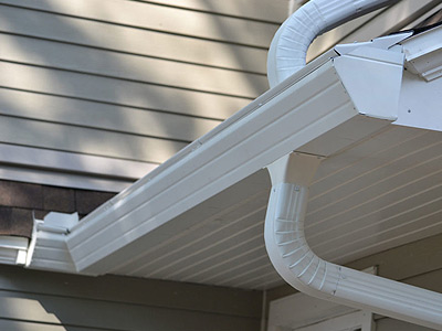 how to choose new gutters for your home