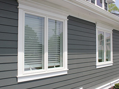 Horizontal Unified Window