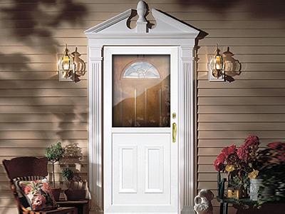 Unified Storm Doors Unified Window