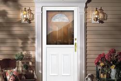 Unified Storm Doors