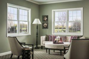 Unified Doble Hung Windows New York Image