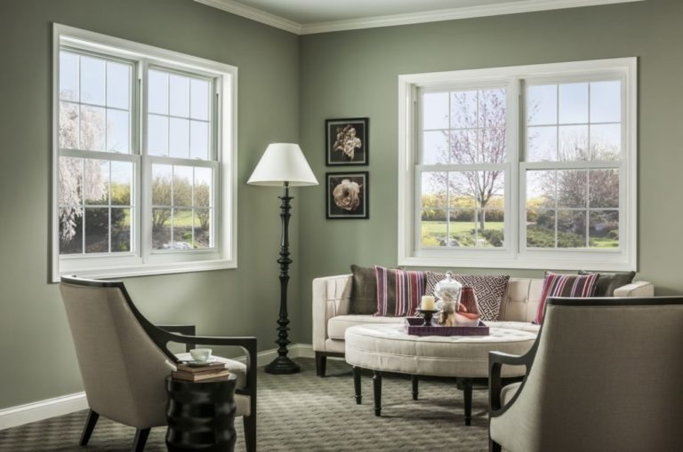 Unified can install Double Hung Windows in your home