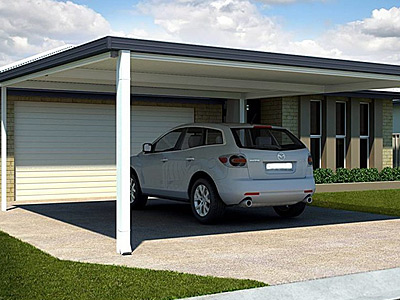 how will you use your new carport