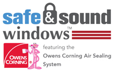 Safe & Sound Windows
