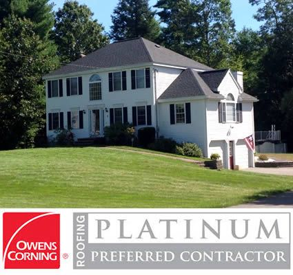 What Can You Expect From an Owens Corning Platinum ...