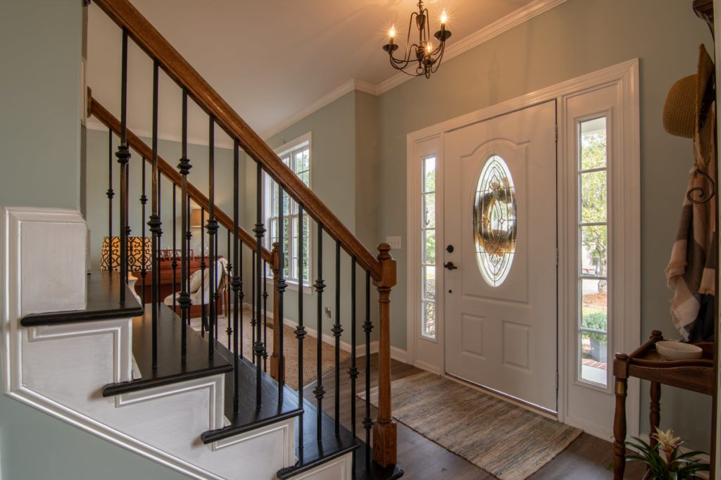 entry door for home