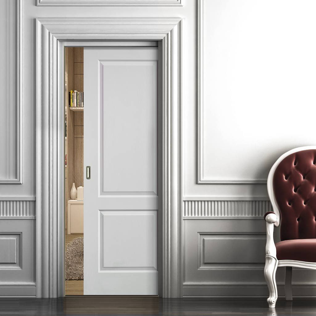 pocket door for the inside of your home