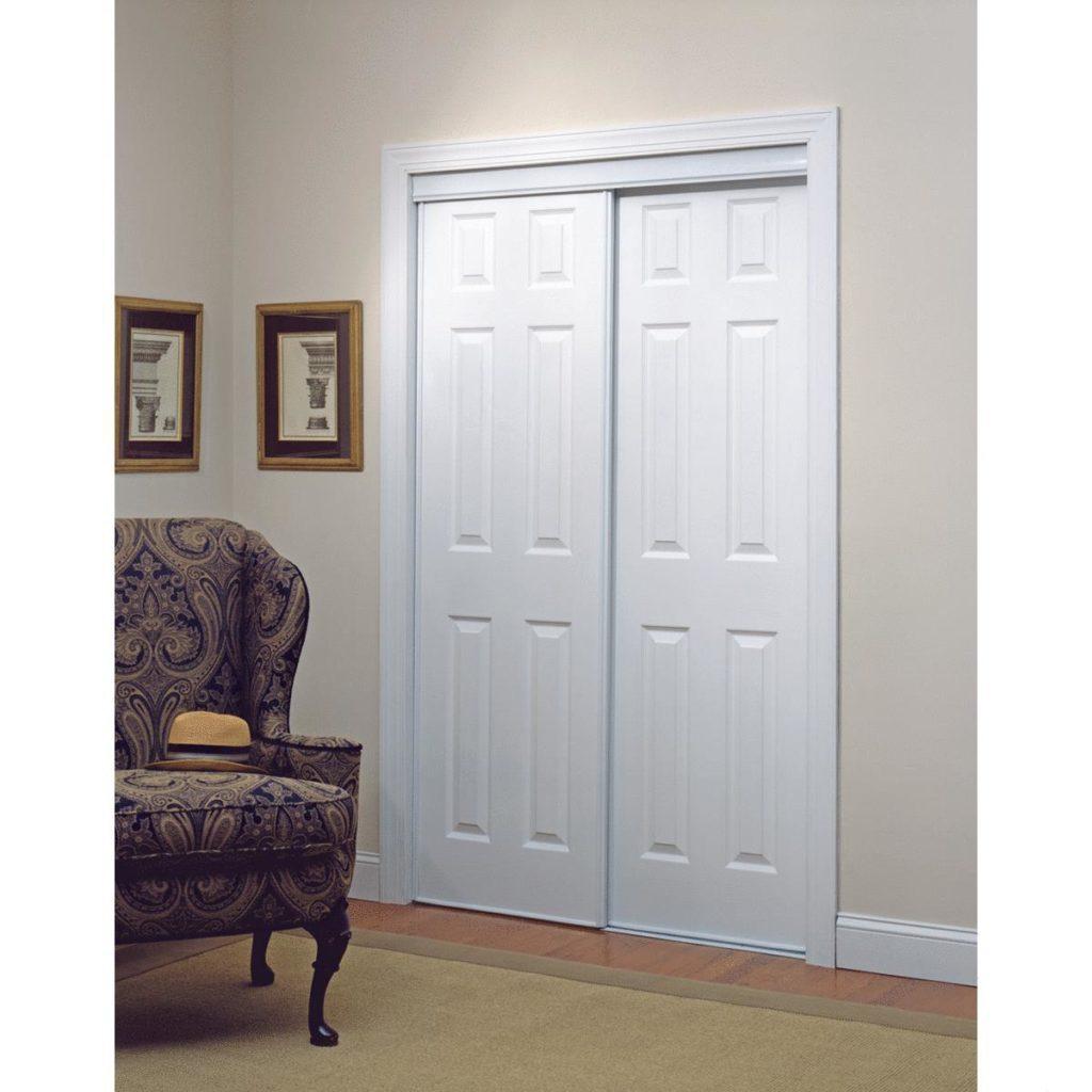 sliding interior door for home