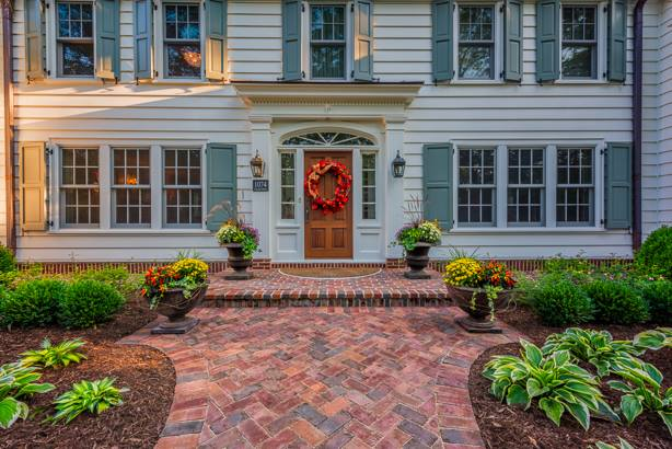 preparing your home for a masonry project