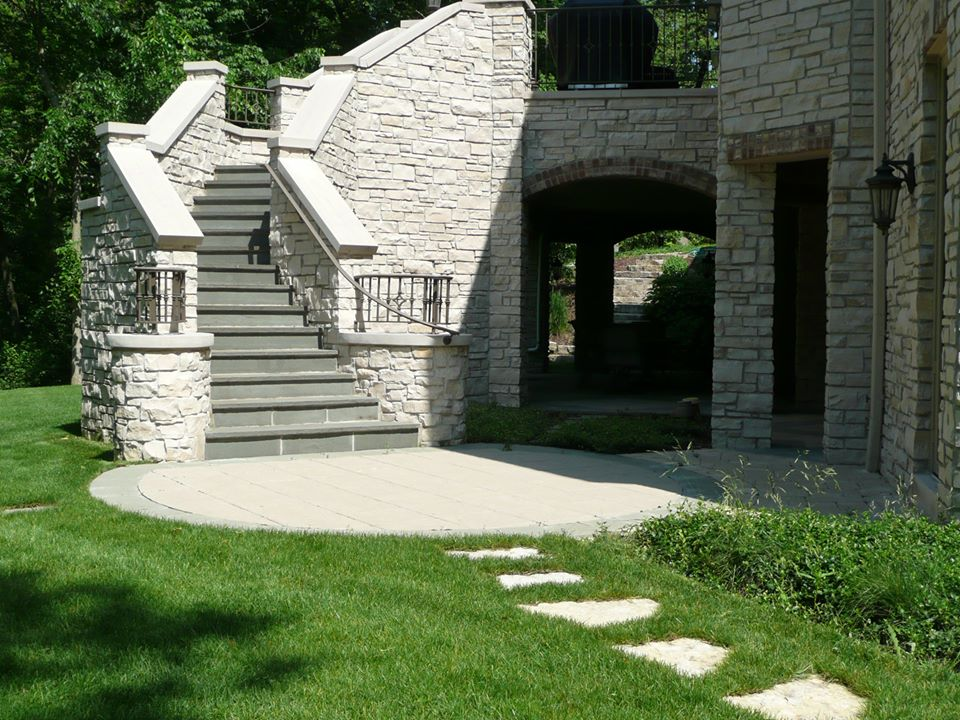 tips for preparing for your next stone masonry project
