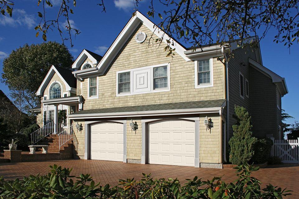 install new garage doors in your home today
