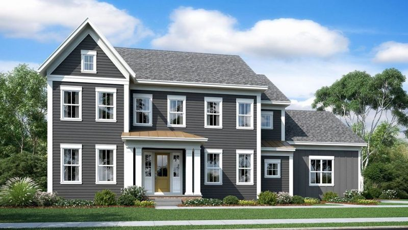 installing new siding for your home