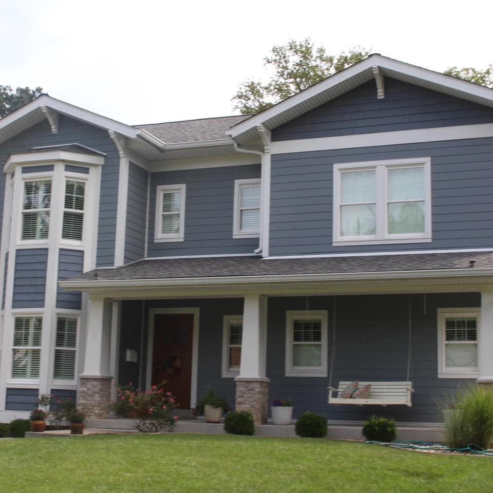 best exterior home improvements on a budget