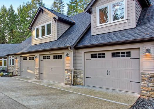 new garage door for your home