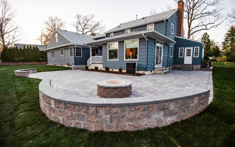 improve curb appeal of your home with masonry