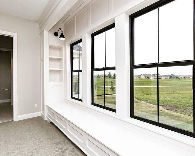 new window installations