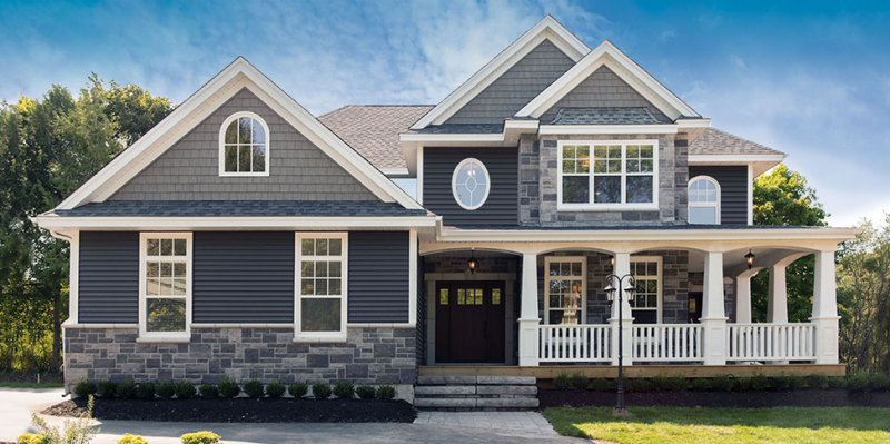 2021 exterior home improvement trends