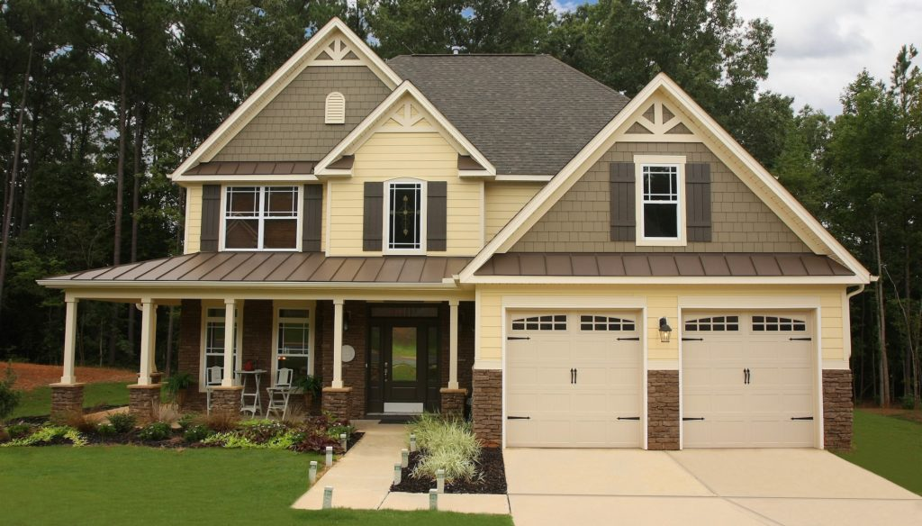 new siding for your home
