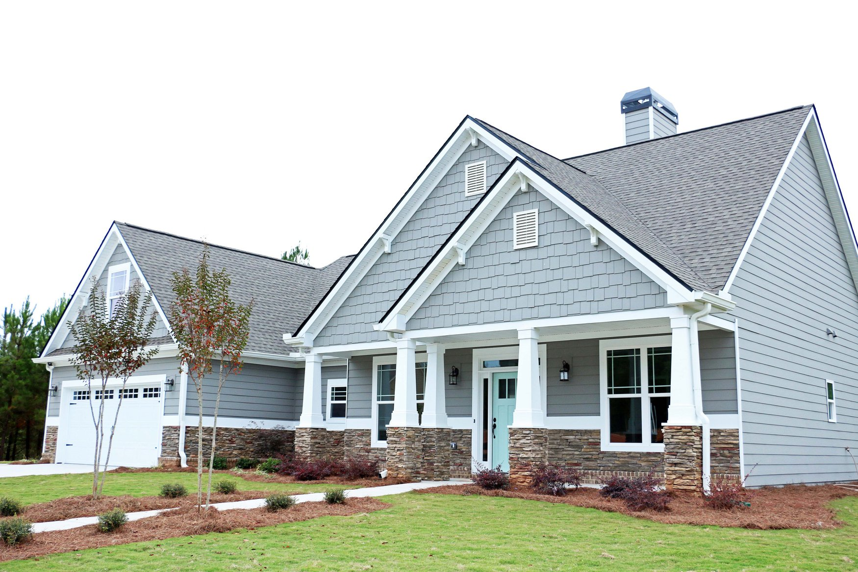 types of siding available for your home