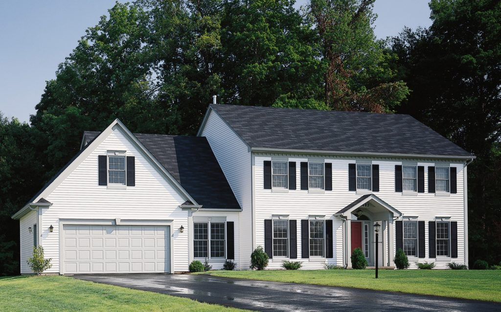 choosing a siding brand for your home