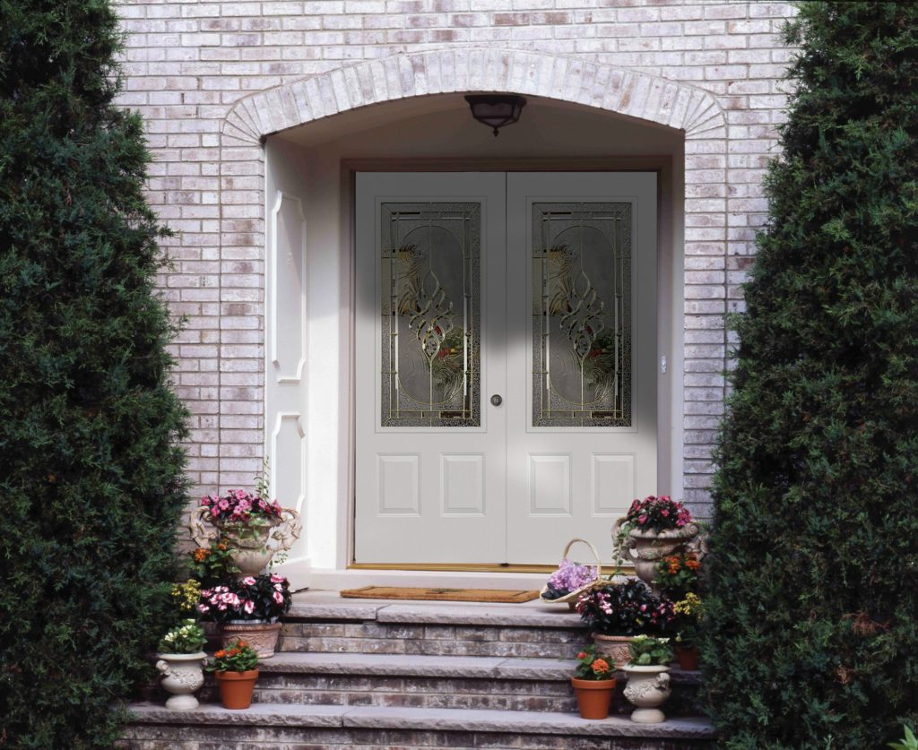 choosing an entry door for your home