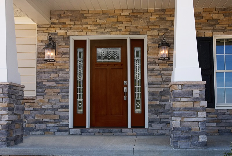 choosing what brand for your new entry door