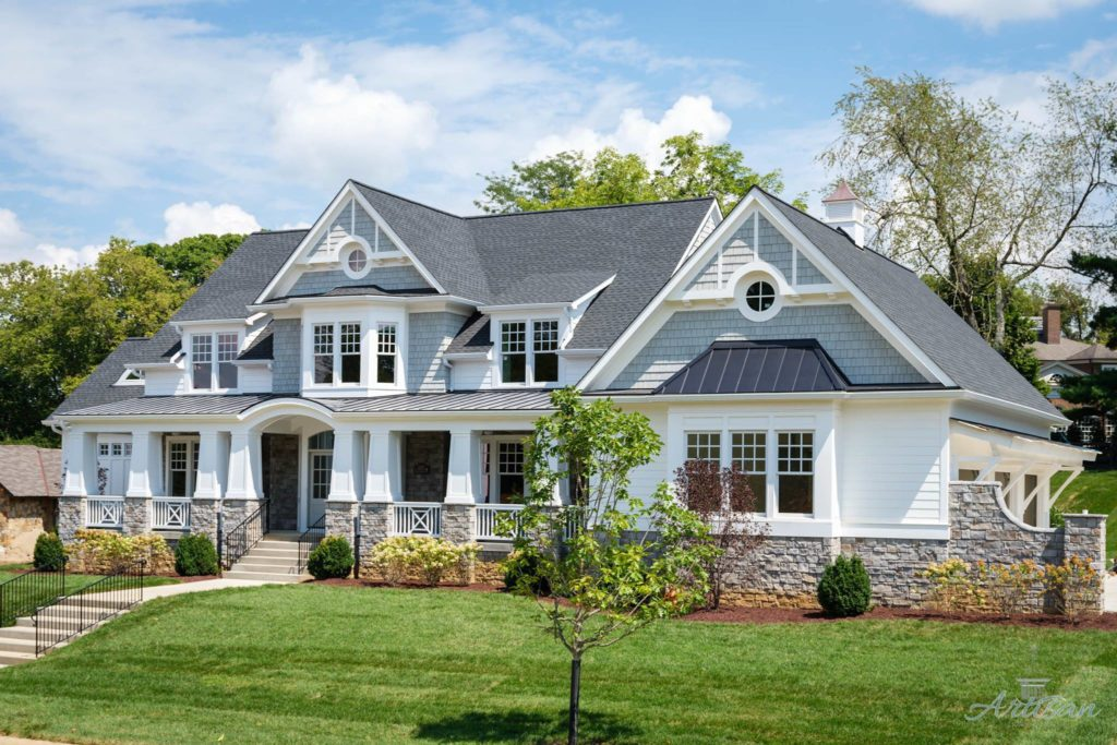 choosing the right brand of roofing for your home